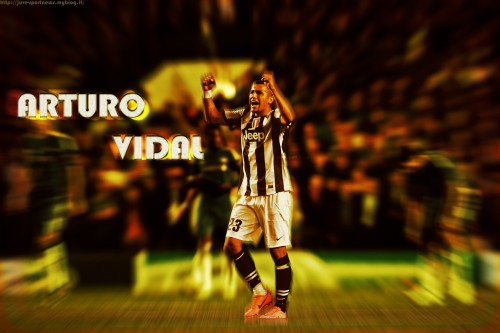 wallpaper: Arturo Vidal, wallpaper Arturo Vidal, Arturo Vidal, juve, juventus, wallpaper juventus, wallpaper juve
