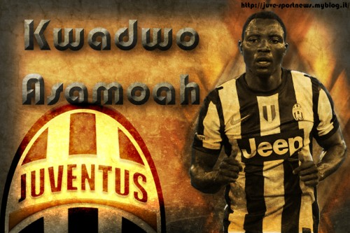 wallpaper: Kwadwo Asamoah, wallpaper Asamoah, Kwadwo Asamoah, juve, juventus, wallpaper juventus, wallpaper juve